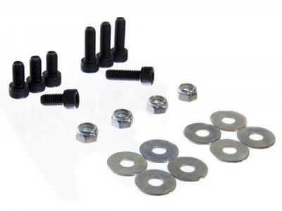 Seat Fastener Kits