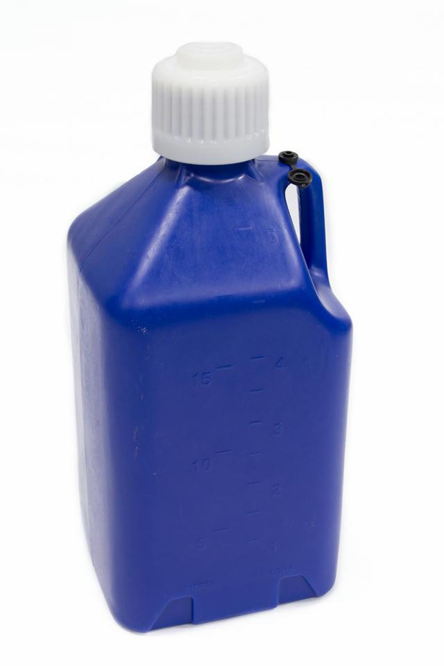 Utility Jug - 5-Gallon Dark Blue