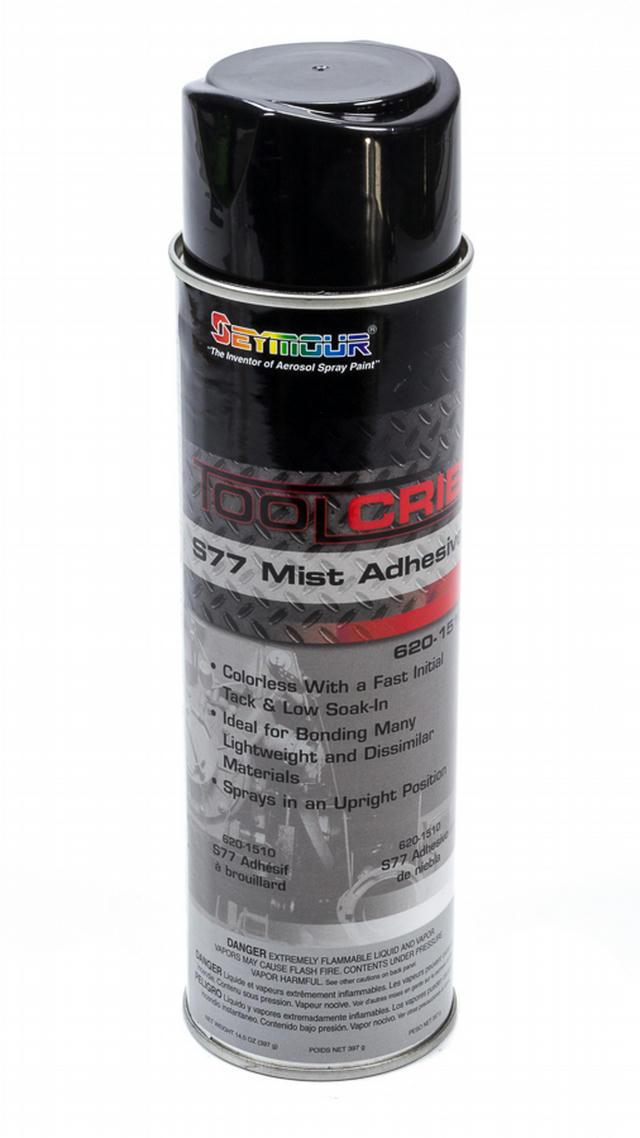 Mist Adhesive