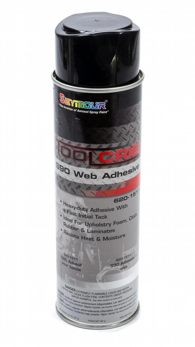 Web Adhesive