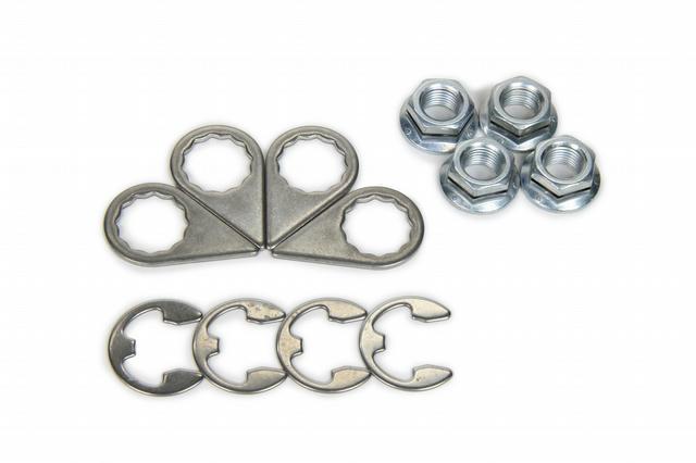 Turbo Locking Nut Kit 3/8/2024