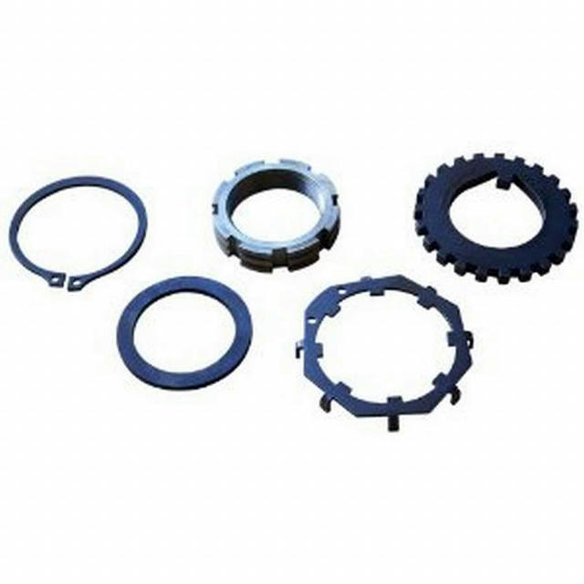 X-Lock Dana 44 Front Spindle