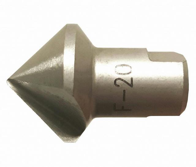 Countersink 20mm 90 Deg F20