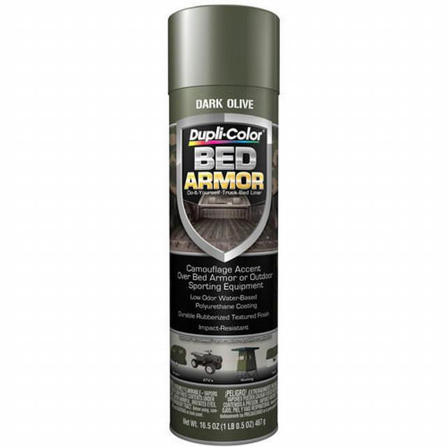 Bed Armor - Aerosol Dark Olive