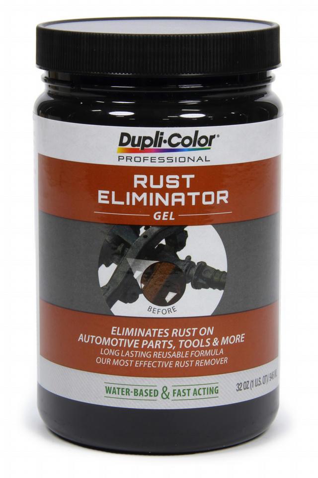 Rust Eliminator Gel 32oz Can