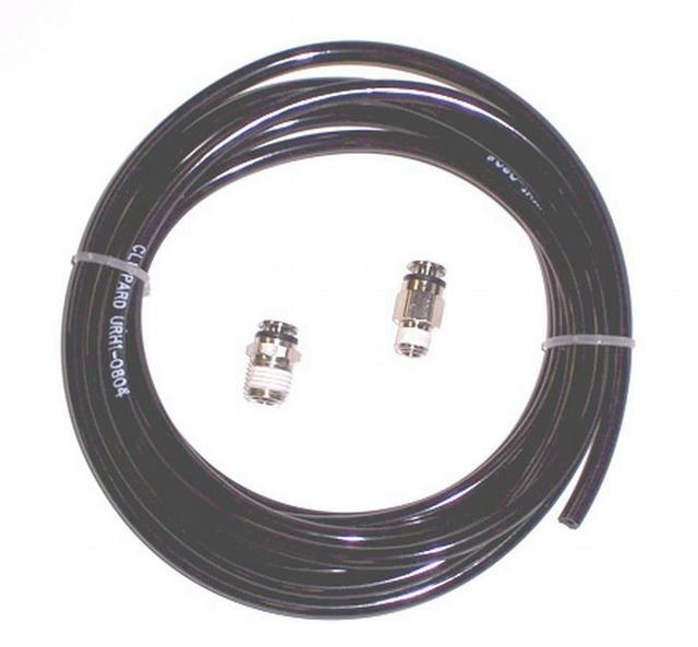 Line Kit - CO2