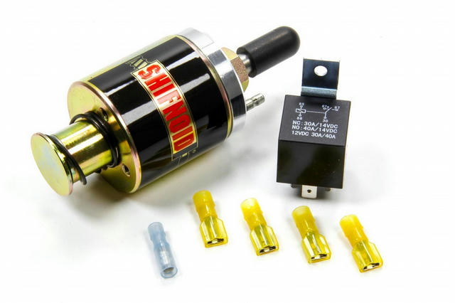 Shift Kit Electric 2-Speed Pro Bandit