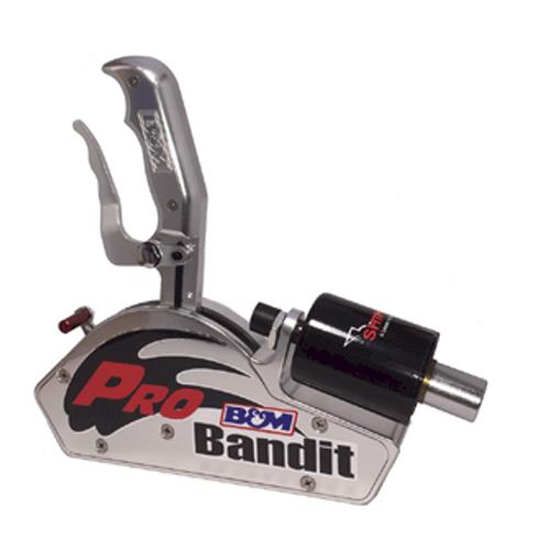 Shift Kit - HD Electric 2-Speed Pro Bandit Black