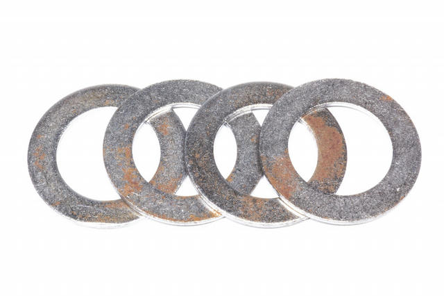 Spacers (4pk) .062 x.875 ID