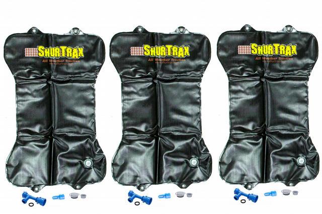 Max-Pak 300 3-10036 Trac tion Aid