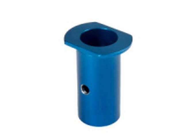 Midget Camber Sleeve - Blue 1 Degree