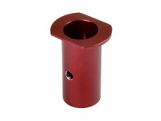 Midget Camber Sleeve - Red 1-1/2 Degree