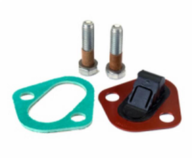 Carter Fuel Pump Seal - SBC