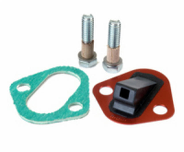 Holley Fuel Pump Seal - SBC