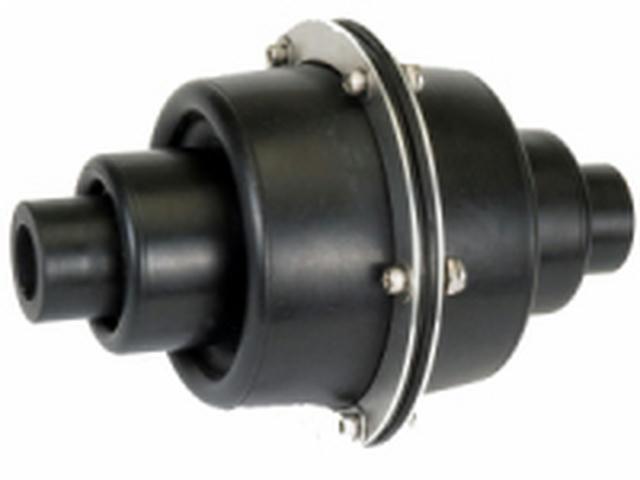 Panhard Adjuster Seal Boot