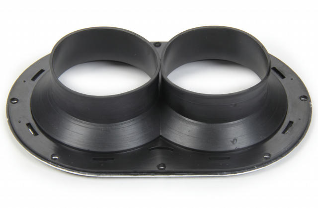 Sprint Air Box Seal Ext Lip 2-5/8in - 2-7/8in