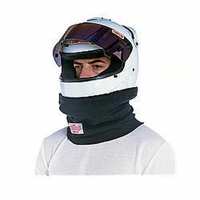 Black Helmet Skirt