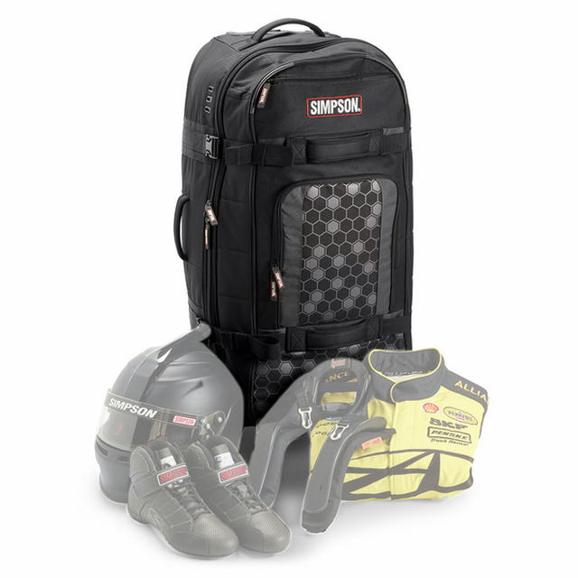 Super Speedway Bag 2020