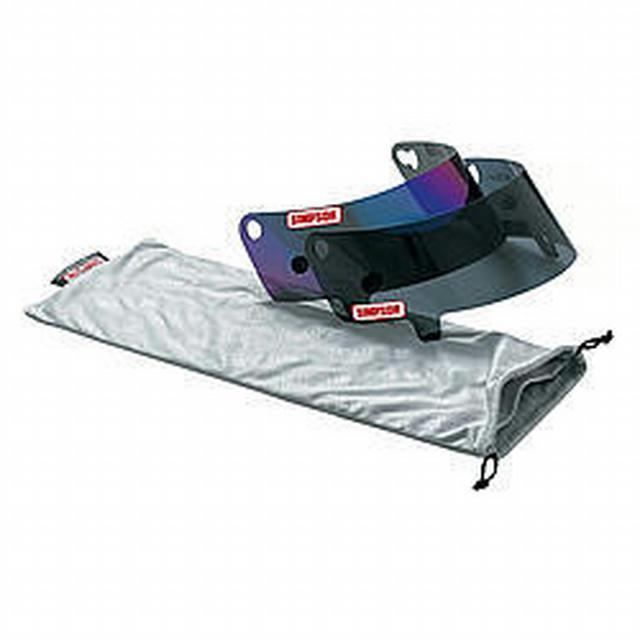 Dual Shield Bag