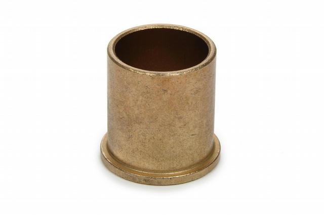 Bronze Torsion Bar Bshng Fits 1-1/2in Tube