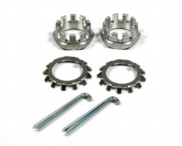 Spindle Nut And Washer