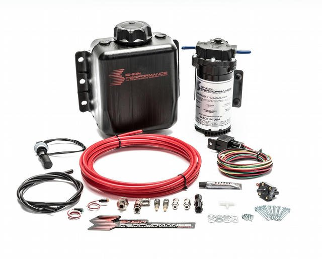 Water/Methanol Kit Gas Stage I Forced Induction