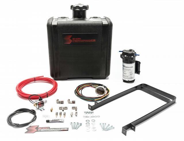 Water/Methanol Kit Diesel Stage II