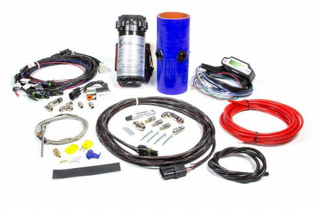 Water/Methanol Kit MPG Diesel GM 6.6L