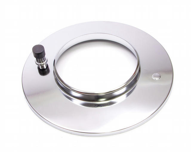 10in Air Cleaner Base Only