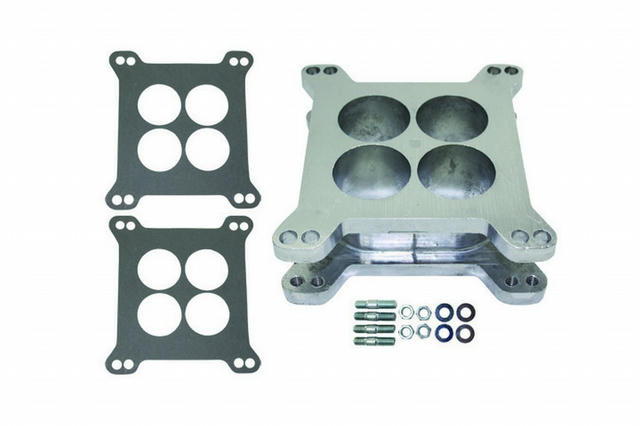 Carburetor Adapter Kit 2 in Ported with Gaskets
