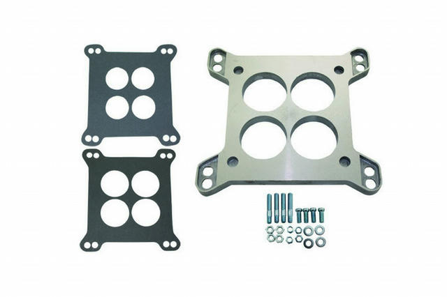 Carburetor Adapter Kit 1 /2in Ported with Gaskets