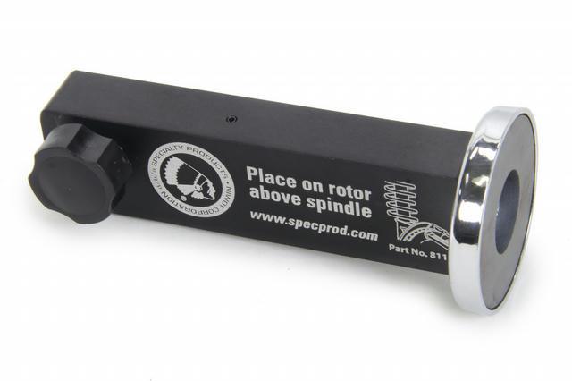 Magnet Adjustable Camber Gauge