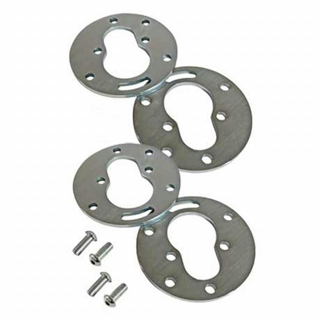 Control Arm Ride Height Kit