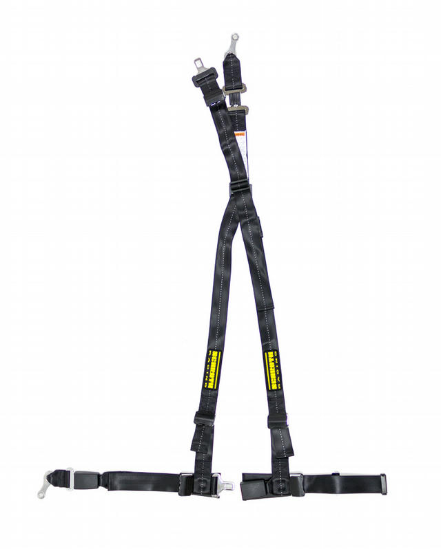Harness QuickFit Mustang G5 Right Side Black