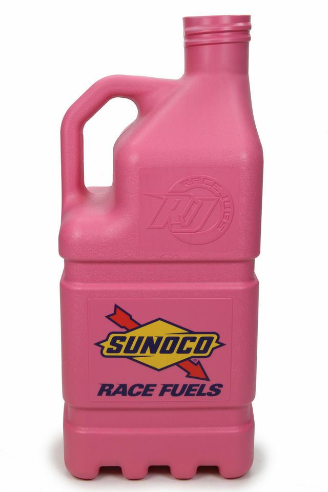 Pink Sunoco Race Jug GEN 2 W/O Lid