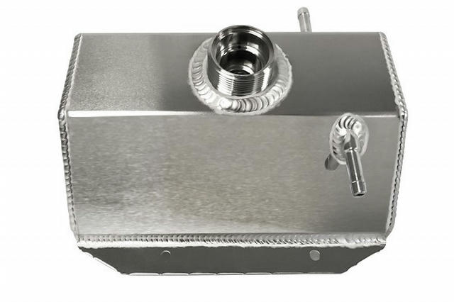 Coolant Expansion Tank 15-18 Mustang