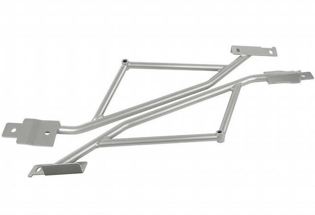 Support Brace - IRS Subframe 15-16 Mustang