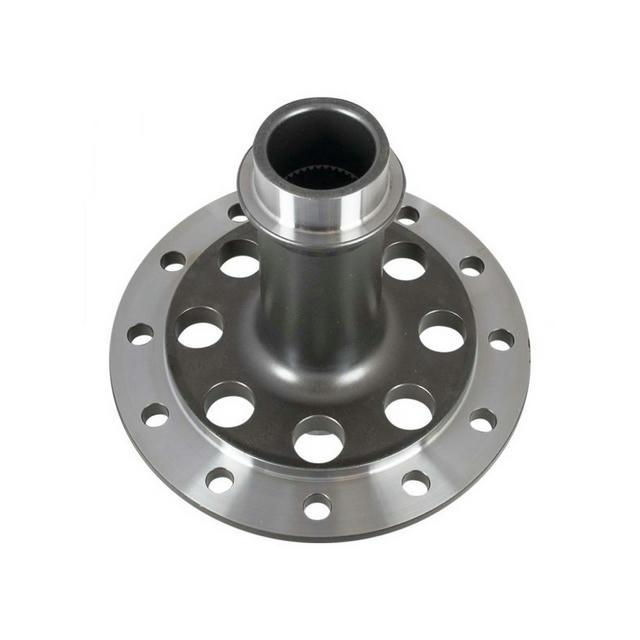 L/W Steel Pro-Series Spool