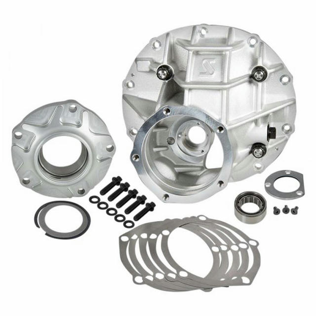 HD Pro Alm Differential Case Kit 3.250 Ford 9in