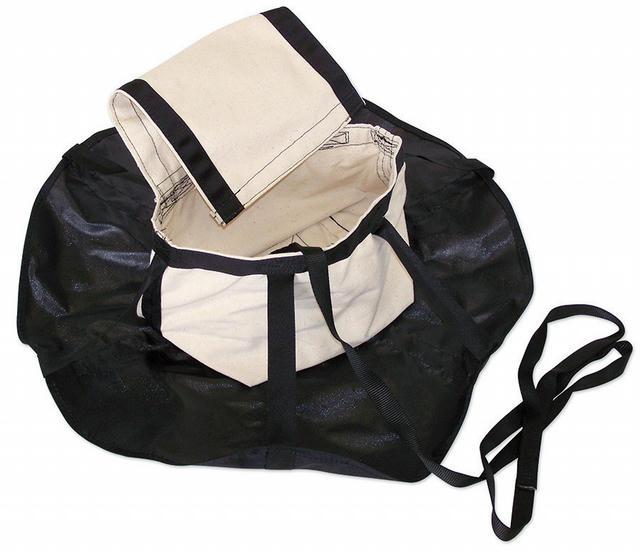 Launcher Chute Bag Large