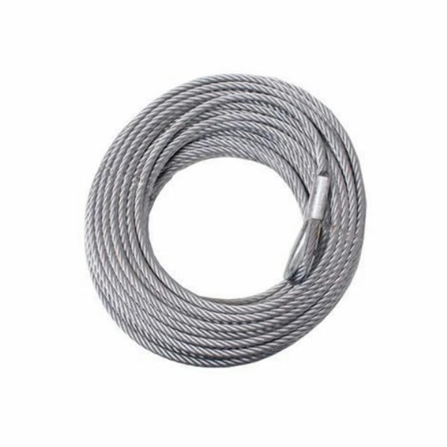 Wire Rope 1/2in x 90ft