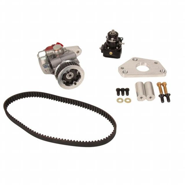 Tandem Pump Assembly Kit