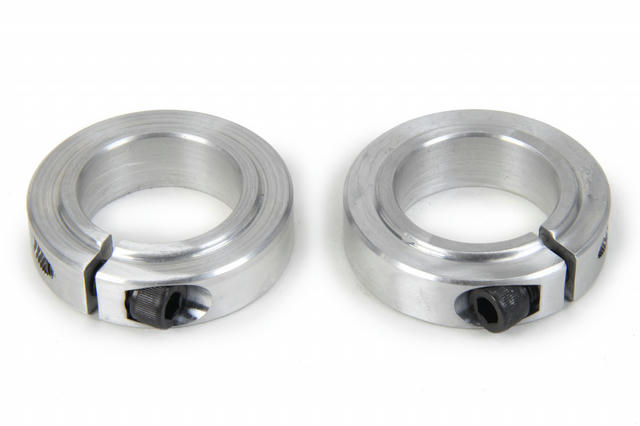 Pinch Collar Assembly Pair
