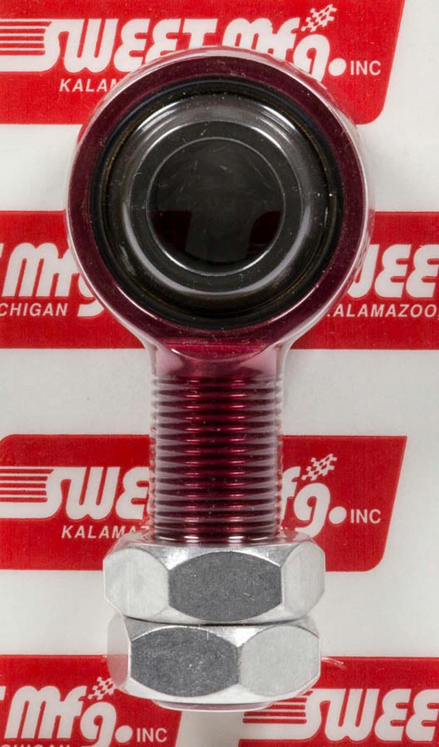 Steering Shaft Rod End L/W Alum.