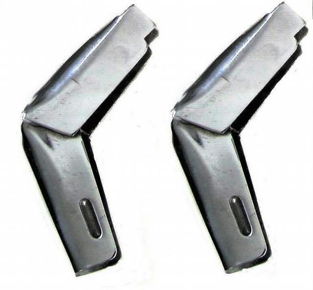 Heat Shield For 135 Deg Plug Boot- 1 Pair