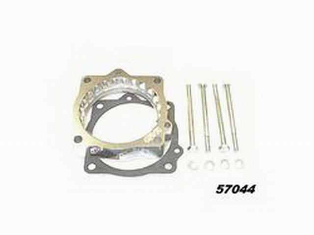 Helix Throttle Body Spacer Dodge Truck/SUV