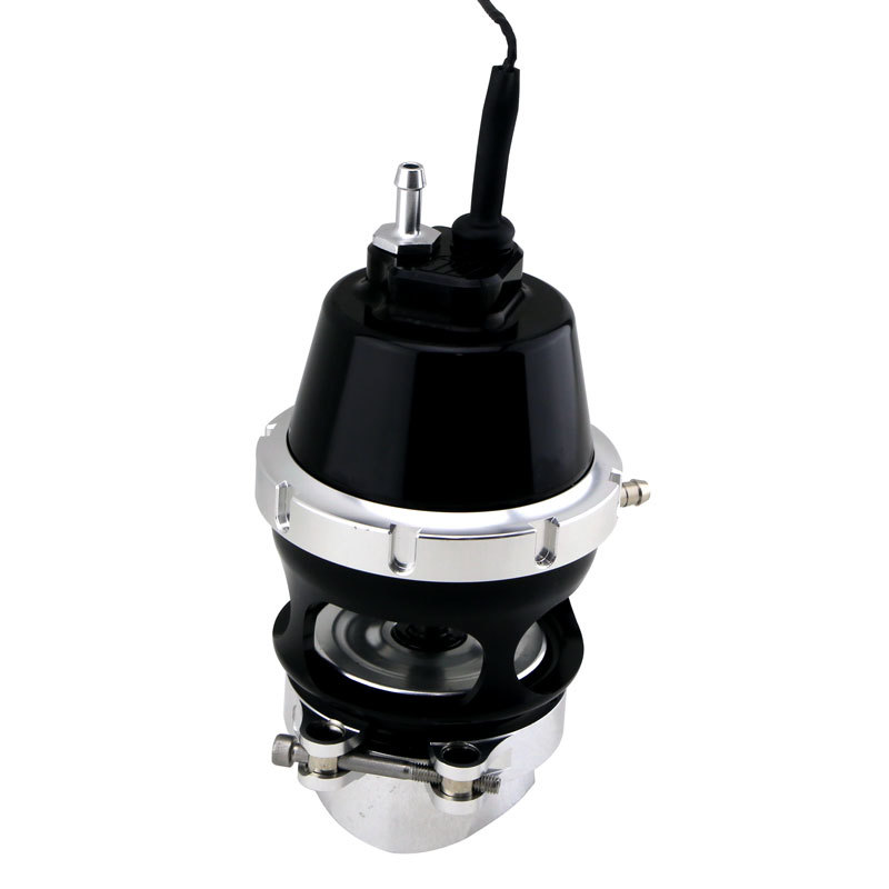 BOV Power Port w/Sensor Cap - Black