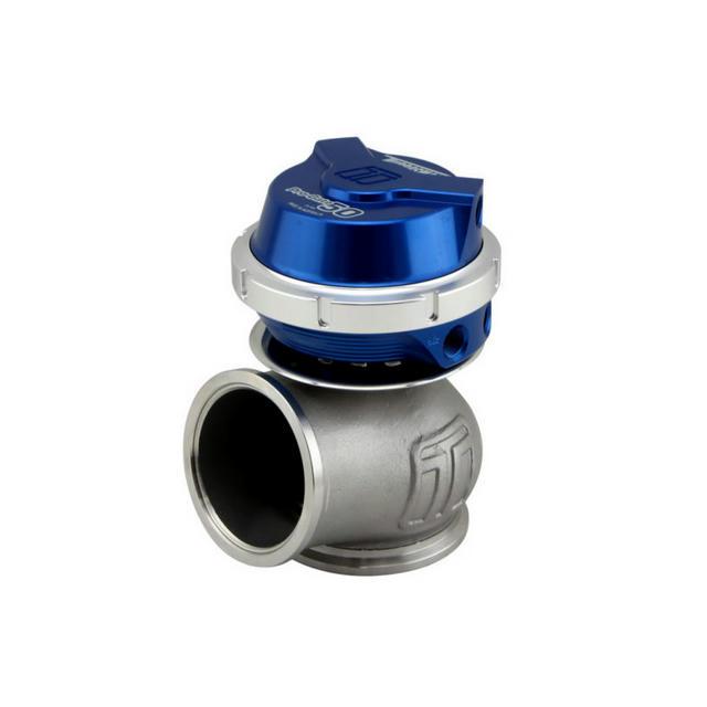 WG50 Pro-gate 50mm Ext Wastegate 7 PSI Blue