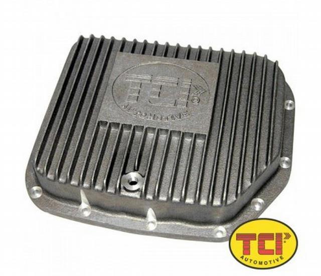 Mopar 904 Aluminum Deep Trans. Pan