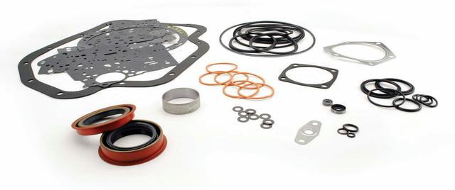 TH400 Racing Overhaul Kit
